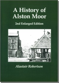 The History of Alston Moor
